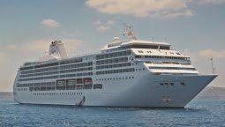 La línea de cruceros de lujo Regent Seven Seas rompió récord de ventas para su crucero Vuelta al Mundo 2024.
