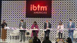 David Hidalgo, show director de IBTM Americas, subrayó que el encuentro será un parteaguas para la recuperación de la industria de reuniones.