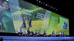En la Cumbre de WTTC, Luis García, director general de Europamundo, llamó a no sentir culpa frente a las críticas recibe la actividad y sentir orgullo por el aporte del sector