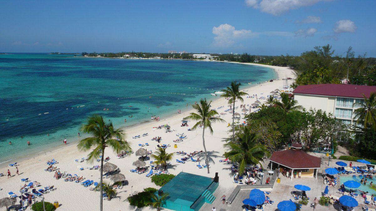 La isla recibió a 7 millones de visitantes en 2019
