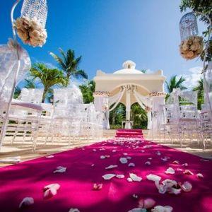 BAHIA PRINCIPE. Nueva apuesta por las bodas con diversidad de opciones