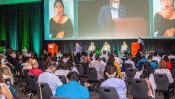 La Cumbre de Turismo Social y Sustentable firmó un convenio junto con SITCA y CCAD.